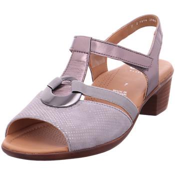 Schuhe Damen Sandalen / Sandaletten Ara 12-35715-09 RAUCH,STREET