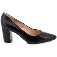 Schuhe Damen Pumps Angel Alarcon  Negro