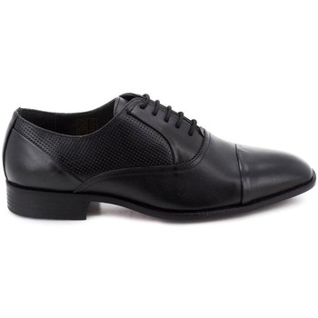 Schuhe Herren Derby-Schuhe & Richelieu T2in R-333 Schwarz