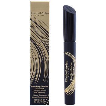 Beauty Damen Mascara  & Wimperntusche Elizabeth Arden Standing Ovation Mascara black  8,2 ml