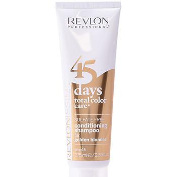 Revlon Professional  Revlon Professional Shampoo & Conditioner Golden Blondes Haarfarbe