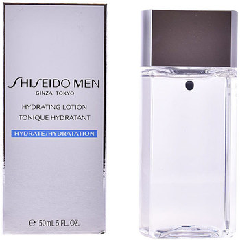 Beauty Herren Gesichtsreiniger  Shiseido Men Hydrating Lotion  150 ml