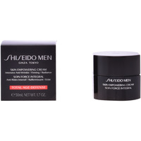 Beauty Herren Anti-Aging & Anti-Falten Produkte Shiseido Men Skin Empowering Cream  50 ml