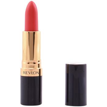 Beauty Damen Lippenstift Revlon Gran Consumo Super Lustrous Lipstick 720-fire And Ice