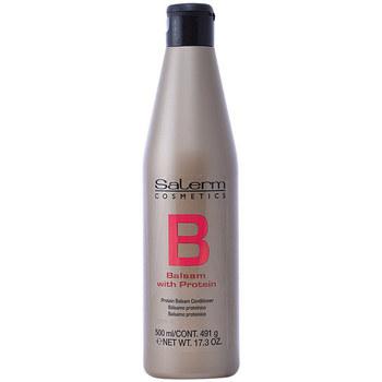 Beauty Spülung Salerm Balsam With Protein Conditioner