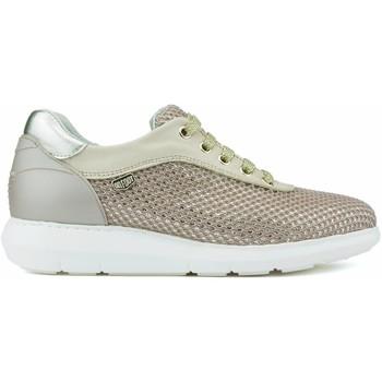 Schuhe Damen Sneaker Low Onfoot SIMPLY W ORO