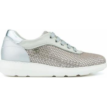 Schuhe Damen Sneaker Low Onfoot SIMPLY W PLATA