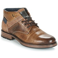 Schuhe Herren Boots Dockers by Gerli UROUA Braun