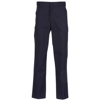 Kleidung Herren 5-Pocket-Hosen Dickies WORK PANT Kaki