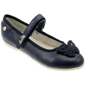 Schuhe Mädchen Ballerinas Lulu MIMOSA ballet ballerinas