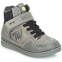 Schuhe Jungen Sneaker High Primigi AYGO GORE-TEX Grau
