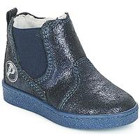 Schuhe Mädchen Boots Primigi WODY Blau