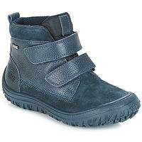 Schuhe Jungen Boots Primigi POG 24371 GORE-TEX Blau