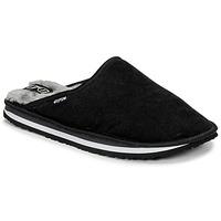Schuhe Herren Hausschuhe Cool shoe HOME Schwarz / Grau