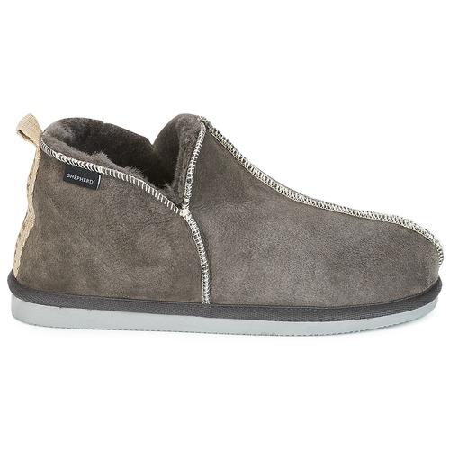 Shepherd ANDY Grau  Schuhe Schuhe Schuhe Hausschuhe Herren 79,99 a0b4f2