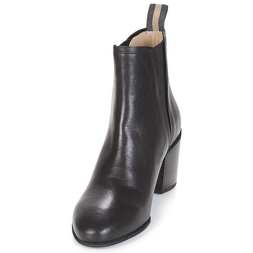 Marc O'Polo CAROLINA Schwarz  Schuhe Low Boots Damen 189