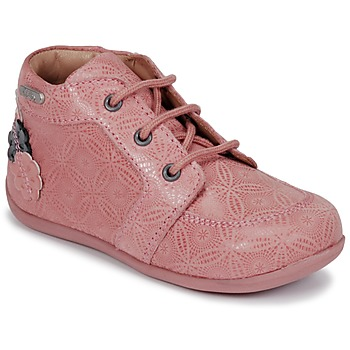 Schuhe Mädchen Boots Aster DILA Rose