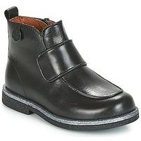 Schuhe Mädchen Boots Aster EVA Schwarz