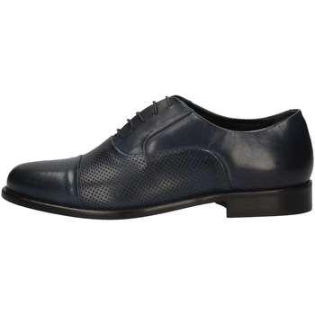 Schuhe Herren Derby-Schuhe Hudson 1030 BLUE