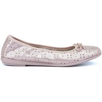 Schuhe Damen Ballerinas Vulladi HANDTASCHEN  TREBOL W ROSA