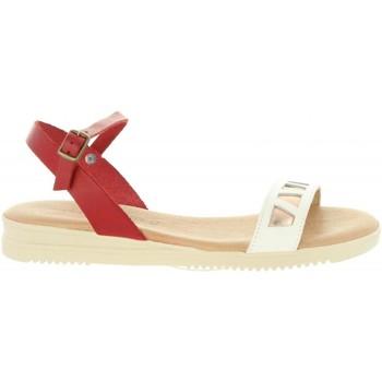 Schuhe Damen Sandalen / Sandaletten Cumbia 20575 Rojo