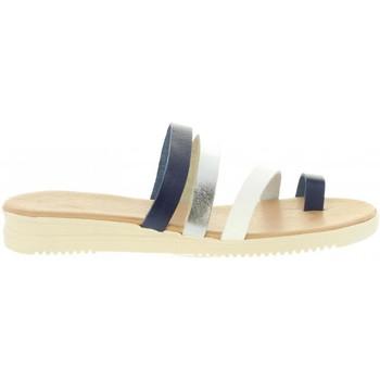 Schuhe Damen Sandalen / Sandaletten Cumbia 20572 Azul