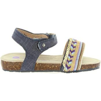 Schuhe Mädchen Sandalen / Sandaletten Sprox 389003-B2040 Azul