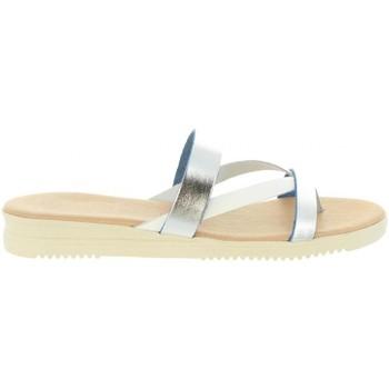 Schuhe Damen Sandalen / Sandaletten Cumbia 20573 Plateado