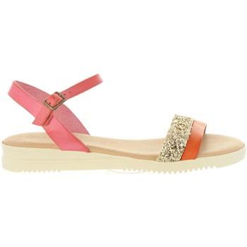 Schuhe Damen Sandalen / Sandaletten Cumbia 20577 Rosa