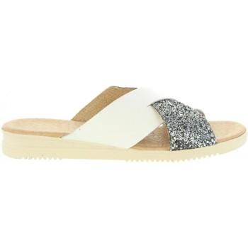 Schuhe Damen Sandalen / Sandaletten Cumbia 20571 Plateado