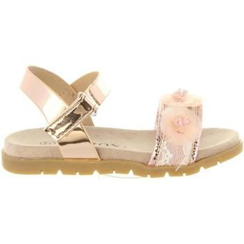 Schuhe Mädchen Sandalen / Sandaletten Sprox 389501-B2107 Rosa
