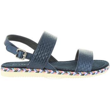 Schuhe Damen Sandalen / Sandaletten Sprox 392741-B7630 Azul