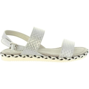Schuhe Damen Sandalen / Sandaletten Sprox 392741-B7630 Plateado