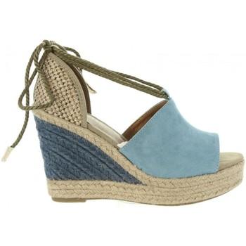Schuhe Damen Sandalen / Sandaletten Sprox 393443-B6600 Azul