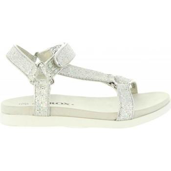 Schuhe Mädchen Sandalen / Sandaletten Sprox 395851-B0114 Plateado
