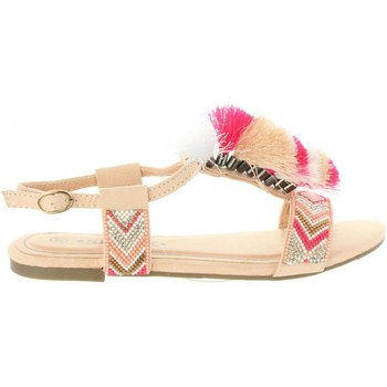 Schuhe Damen Sandalen / Sandaletten Sprox 396933-B6600 Beige