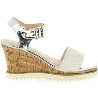 Schuhe Damen Sandalen / Sandaletten Sprox 398786-B6600 Blanco