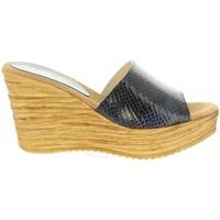 Schuhe Damen Sandalen / Sandaletten Cumbia 31000 Azul