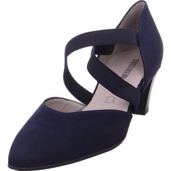 Schuhe Damen Pumps Jenny V Ara BRIONNE BLAU