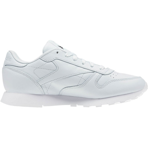 Reebok Classic Classic Leather x Stockholm Stockholm Stockholm FACE Weiß / Schwarz - Schuhe Sneaker Damen 44,90 f9c77f