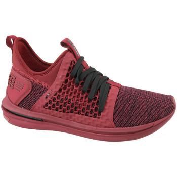 Schuhe Herren Sneaker Low Puma Ignite Limitless SR Netfit 190962-02