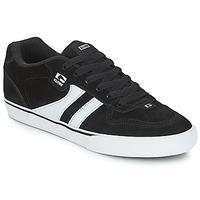 Schuhe Herren Sneaker Low Globe ENCORE 2 Schwarz / Weiss