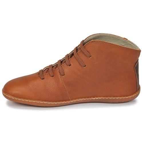 El Naturalista EL VIAJERO Braun  Schuhe Boots Damen 125