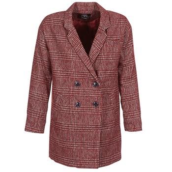 Kleidung Damen Mäntel Le Temps des Cerises LADY Bordeaux