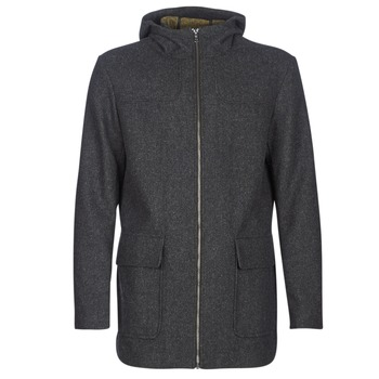 Kleidung Herren Mäntel Sisley FEDVUN Grau