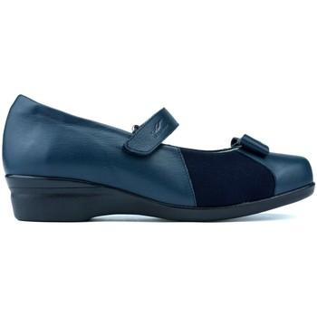 Schuhe Damen Ballerinas Dtorres LETINAS  ALMA W MARINO