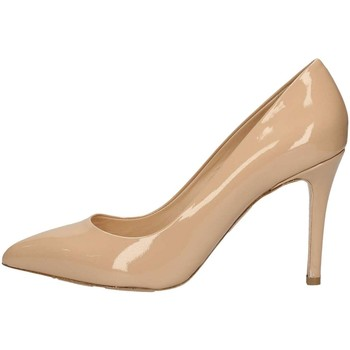 Schuhe Damen Pumps Mariano Ventre MV110 NUDE