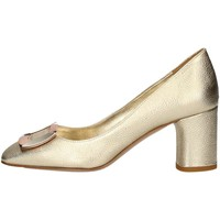 Schuhe Damen Pumps Mariano Ventre 8634 PLATINUM