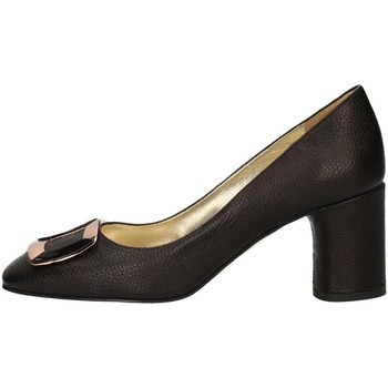 Schuhe Damen Pumps Mariano Ventre 8634 BLACK