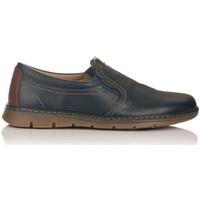 Schuhe Slip on Luisetti  Blau